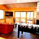 Two-Bedroom Specialty Townhouse Unit #10 by Snow Summit Townhouses, Big Bear Lake