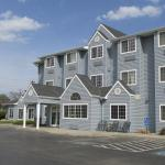 Microtel Inn & Suites by Wyndham Rapid City, Rapid City