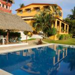 Villa Casalet,  Puerto Escondido