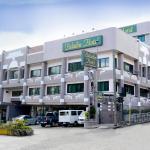 Paladin Hotel, Baguio