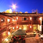 Village Green Inn, Lijiang
