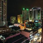Manila Crown Palace Hotel, Manila