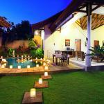 Grand Bali Villa, Legian