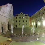 Luxury Rooms Contessa Vitali, Zadar
