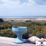 Beach Front House, Caesarea
