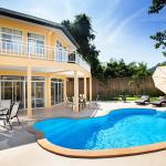 Twin Villas Ao Nang, Ao Nang Beach