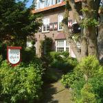 Villa Hoog Duin, Domburg