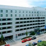 Novotel Düsseldorf City West,  Düsseldorf
