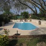 Hotel Pictures: L'Olivier, Marssac-sur-Tarn
