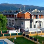 Hotel Pictures: Apartamentos Monte Hernanz, Riaza