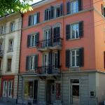 Hotel Pictures: Hostel Lion Lodge Luzern, Luzern