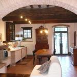 Casa Baronetta - Rivalto, Chianni