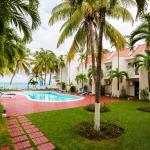 Villa Criss, Ocho Rios