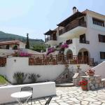 Pleoussa Studio and Apartments,  Skopelos Town