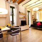 Arts Apartments Baluard,  Barcelona