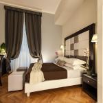 DVE Suite Rome, Rome