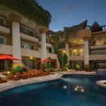 Pueblito Luxury Condo Hotel, Playa del Carmen