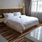 Guangzhou Huang Sheng Hotel Tongde Branch, Guangzhou