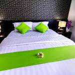 D'abian Luxury Homestay, Kuta