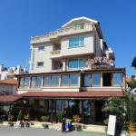 Fotos do Hotel: Boruna Guest House, Sozopol
