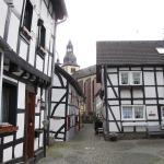 Hotel Pictures: Ferienwohnungen - An der Kunstakademie, Heimbach