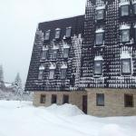 ホテル写真: Apartments Max-Well, Jahorina
