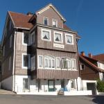 Haus Bergeshöh, Braunlage