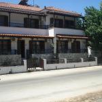 Tania House, Platanias
