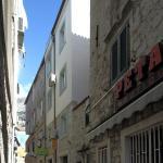 La Familia Apartments, Makarska