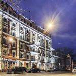 Podol Plaza Hotel, Kiev
