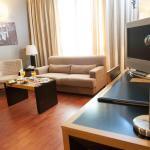 Hotel Pictures: Sercotel Princesa De Eboli, Pinto