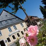 Hotel Pictures: Brauereigasthof Goldener Löwe, Bayreuth