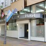 Hotel Puerta del Sol, Mendoza