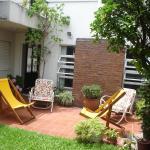 Hotellikuvia: La Floresta, Buenos Aires