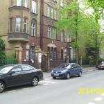 Apartament Claire na Orzeszkowej,  Poznań