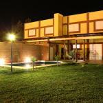 Fotografie hotelů: Aires de Calchines, Santa Rosa