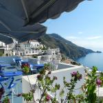 Hotel Holiday, Praiano