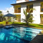 Hotel Pictures: Pousada do Holandes Bahia, Barra Grande