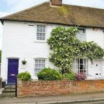 Hotel Pictures: Browns Cottage, Fordwich