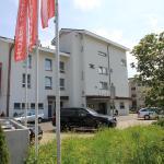 Hotel Pictures: Businesshotel Lux, Luzern