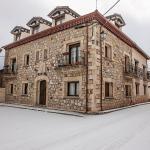 Hotel Pictures: Casa Rural Castillo Diempures, Cantalojas
