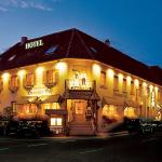 Hotel Pictures: Hotel Restaurant Hanauer Hof, Appenweier