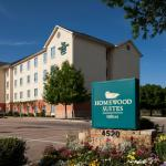 Homewood Suites by Hilton Houston-Stafford, Stafford