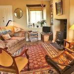 Hotel Pictures: Low Fold Farm Cottage, Pateley Bridge