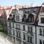 Appartment München Isartor, Munich