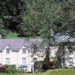 Hotel Pictures: Lake View, Llangammarch Wells