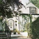 Sydney Lodge, Newport