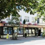 Hotel Pictures: Hotel Pfälzer Hof, Zum Schokoladengießer, Rodalben