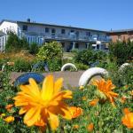 Hotel Pictures: Hansestern, Thulendorf