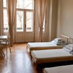 Trzy Kafki Private Rooms,  Kraków